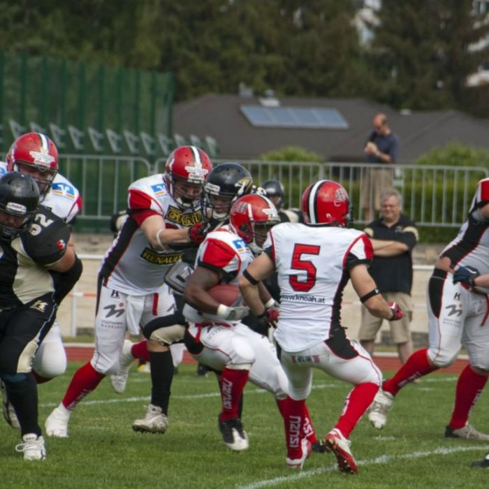22.05.2011 - Marburg vs. Plattling